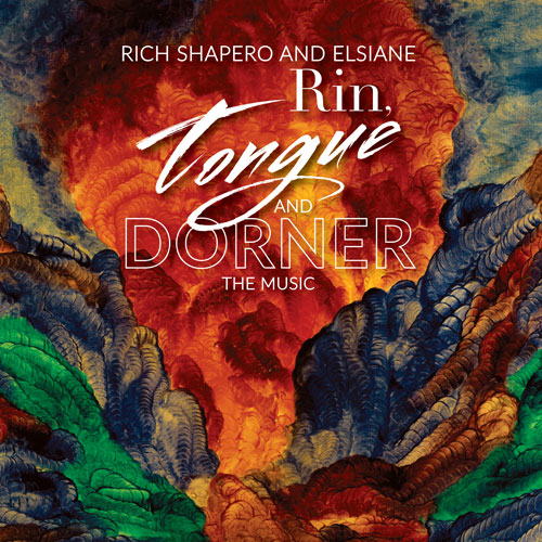 Rin, Tongue and Dorner LP